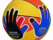 Hands-On Basketball